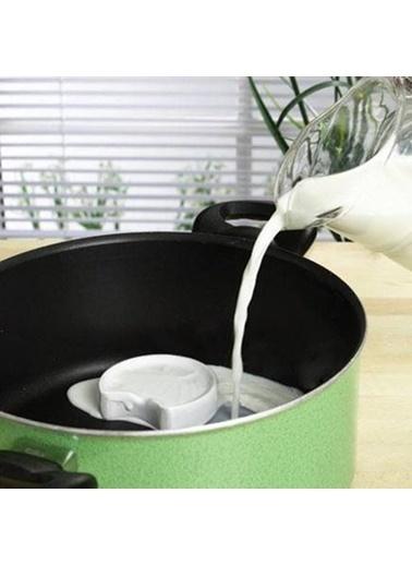 Kosova By085 Porselen Süt Taşırmaz 2 Li Renkli